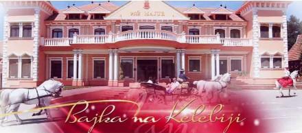 Hotel Vila Majur