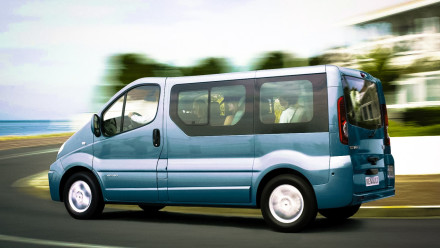 minibus budimpesta