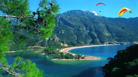 turska egejska regija leto 2016
