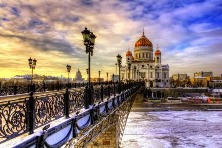 moskva st peterburg maj 2016