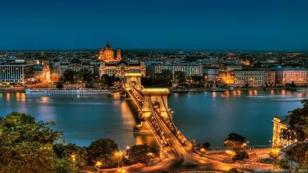 Budimpešta vikend
