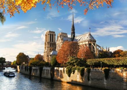 Pariz individualni polasci avionom