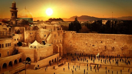 jerusalim vaskrs 13 dana