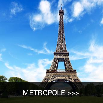 Metropole aranžmani
